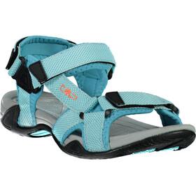 CMP Campagnolo Hamal Chaussures de randonnée Femme, curacao